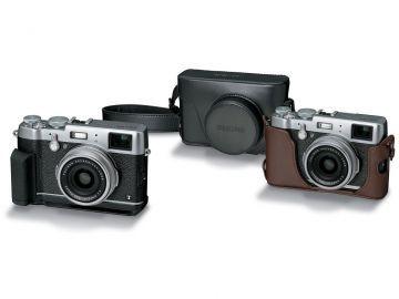 FujiFilm X100T czarny - Aparaty cyfrowe - Foto - Sklep internetowy Cyfrowe.pl