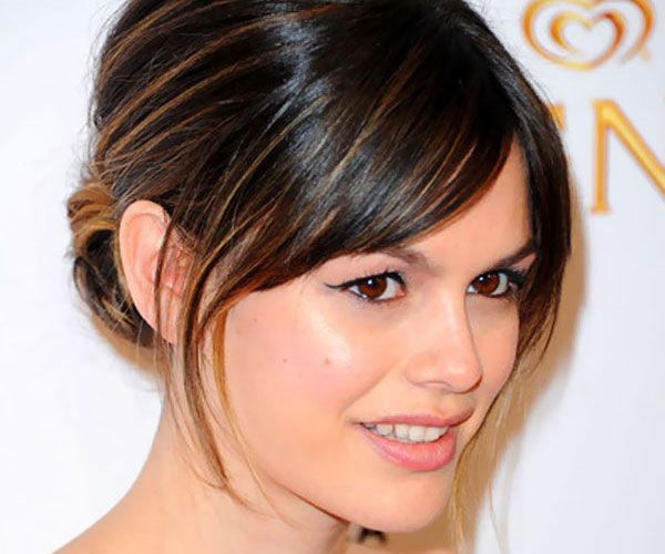 Updos For Medium Length Hairstyle