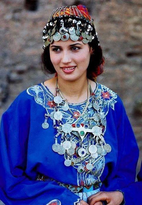 Site de rencontre de femmes marocaines