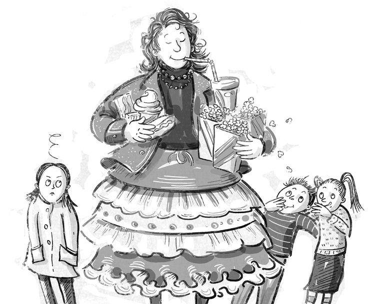 #chantelle #burgen #chantelleburgen #childrensbook #childrens #illustration #illustrator #publish #education #kidlitart