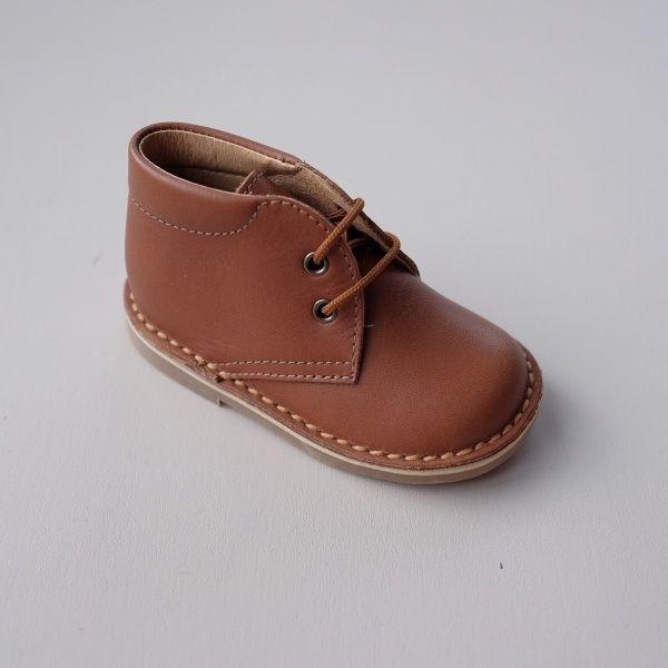 Piulin sko cuero   Støvlett, Sko, Babyklær
