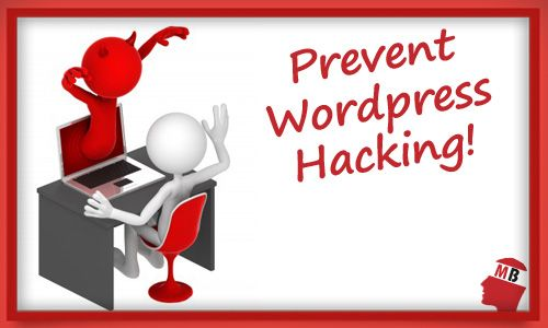 """There are over 5 million results in google for the keyword """"prevent wordpress hack"""". Everyone has their own opinion and I dont think all of these posts are updated frequently. It's been a while I have posted here. If you have been following me on my twitter then you should know what I have been up to. First, here are few things you should know- I have made several changes to this blog."""