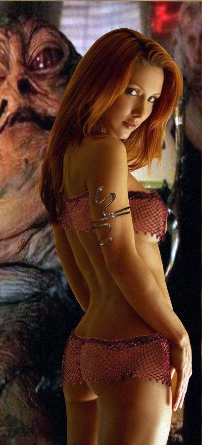 Clip jennifer nude tilly video