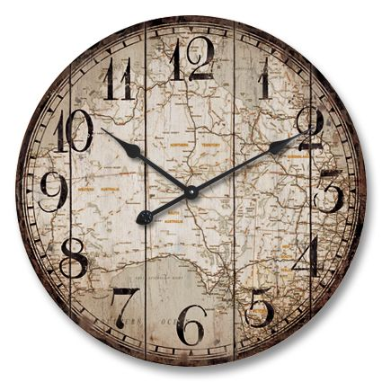 Wunderbar Lieblich Improve The Style Of Your Home With Our Wall Clocks, Clocks  Online, Modern