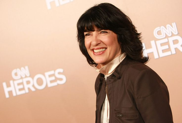 Christiane-Amanpour-CNN-Heroes *****my hero as well..