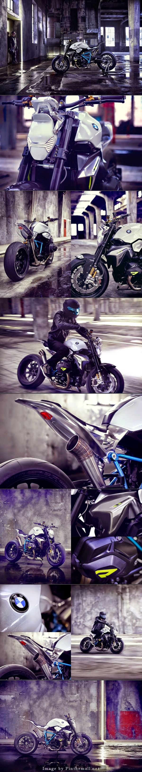 BMW Roadster Revolution - created via http://pinthemall.net