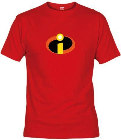 Camiseta Los Increibles - Peliculas Actuales - Fanisetas.Com