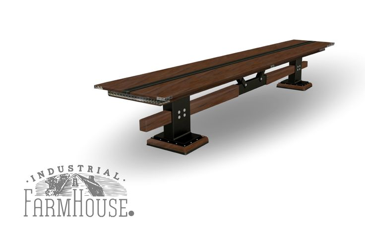 conference table office furniture industrial modern walnut steel white oak kitchen table mahogany restaurant bar community table shuffleboard game table