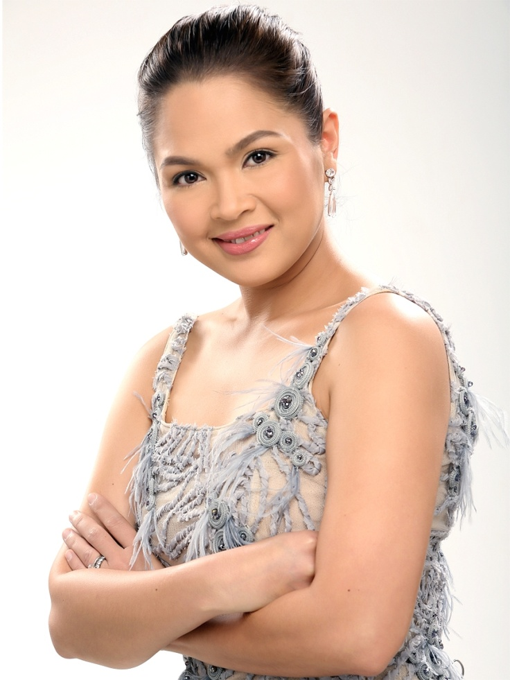 Judy Ann Santos Filipina Beauty Celebrities Women