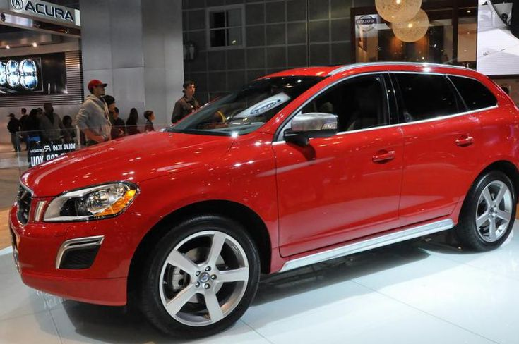 XC60 Volvo price - http://autotras.com