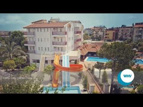 Melas Resort Hotel in Side Turkey (Europe). The best of Melas Resort Hotel in Side https://youtu.be/rQ-ObM8OGi8