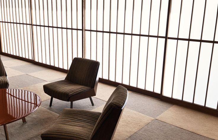 Japanese Modernist Design on show