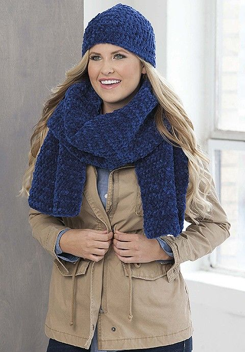 188 best crochet infinity scarf and scarf patterns images on crochet hat and scarf pattern learn to crochet the easy way dt1010fo