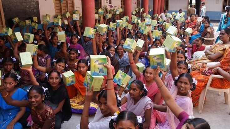 Thrive Solar Energy Lifts India's School Kids Out of Darkness - India West