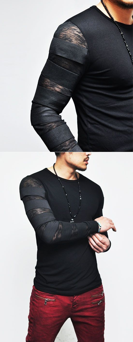 Men fashion factory