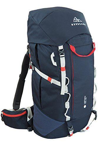 121179557c NORDKAMM Backpacker Rucksack