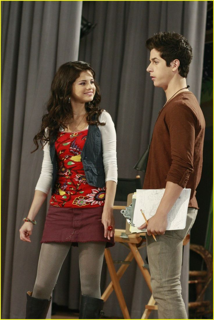 21 Best Images About Wizards Of Waverly Place On Pinterest