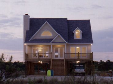 1000 ideas about coastal house plans on pinterest for Coastal craftsman house plans