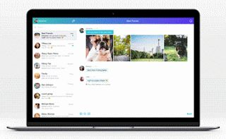 Yahoo introduces new and improved Messenger app for Windows and macOS devices. #Windows #Windows10 #Microsoft @MyAppsEden  #MyAppsEden