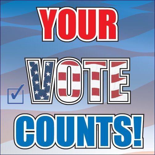 Your Vote Counts! | Un...