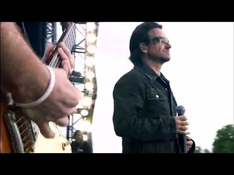 U2 & PAUL MCCARTNEY - SGT. PEPPER'S LONELY HEARTS CLUB BAND (U2 Live at Live 8, 2005) - YouTube