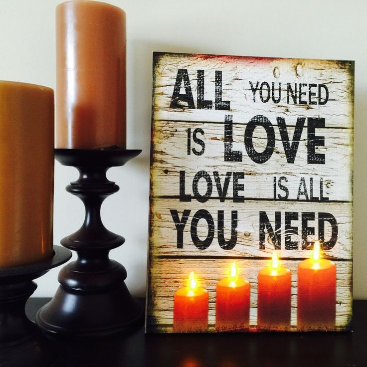 1000+ Ideas About Love Quote Canvas On Pinterest