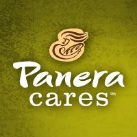 Panera Cares ...Panera Cares is a program run by the Panera Bread Foundation, a 501(c)(3) charitable organization. The Panera Cares Cafe menu is consistent with the traditional Panera Bread menu, however people are encouraged to take what they need and donate their fair share. There are no prices or cash registers, only suggested donation levels and donation bins.
