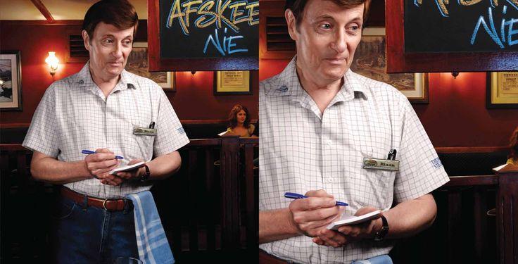 Joe Public Shift - The Pendoring Awards 2009