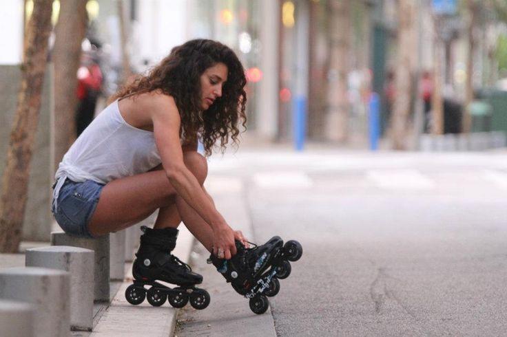 Patins Rollerblade Twister 80