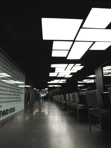 L Flow s by B.LUX | Architonic