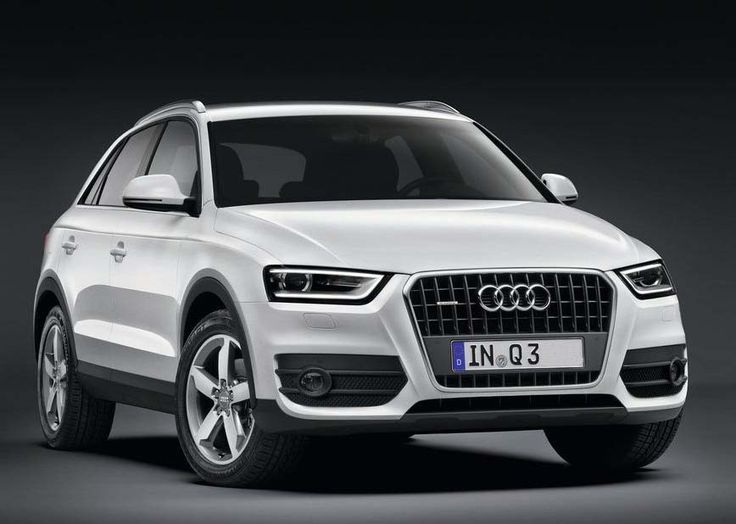 Best Audi Suv Ideas On Pinterest Audi Audi Q And Suv Cars