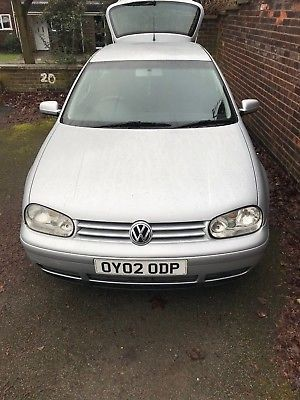 eBay: VW Golf GT TDI Spares or Repairs #carparts #carrepair