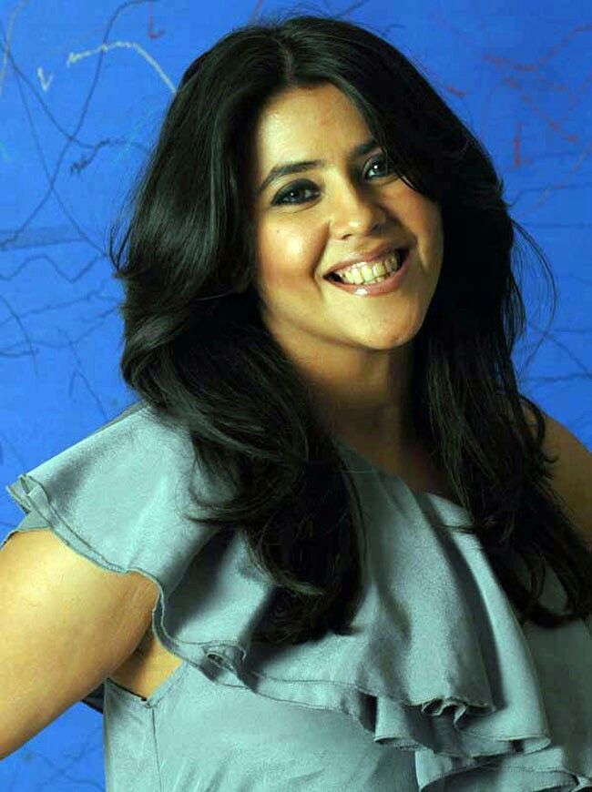 Ekta Kapoor, Joint MD, Balaji Telefilms  With an income of Rs 213 crore Kapoor, the driving force behind Balaji has clawed her way back to the top in 2012. Besides delivering on her financial commitments, she won critical acclaim for the success of The Dirty Picture, which netted Rs 82 crore at the box office and made Vidya Balan a bonafide star.  Balaji Telefilms, a company she started at the age of 19, created Bade Achhe Lagte Hain which airs on Sony Entertainment Television and is the…