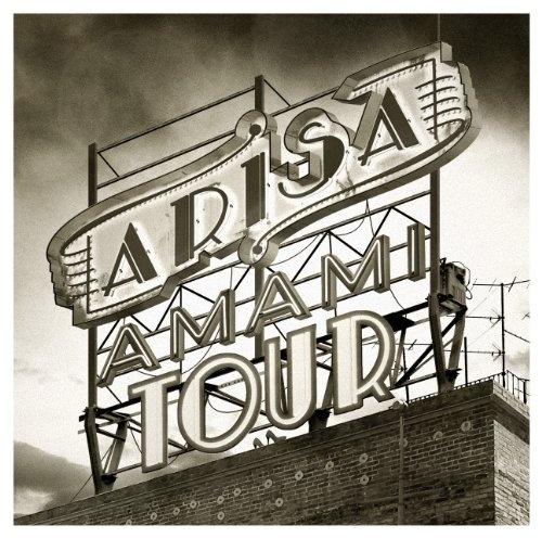Arisa - Amami Special Tour