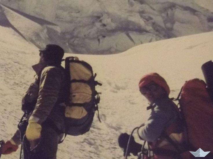 Per la nostra rubrica viaggi, oggi andiamo in #Perù grazie al racconto di Antonella, partita per una spedizione con il CAI a metà degli anni '80. Leggi qui l'articolo: http://bit.ly/20iKkWP