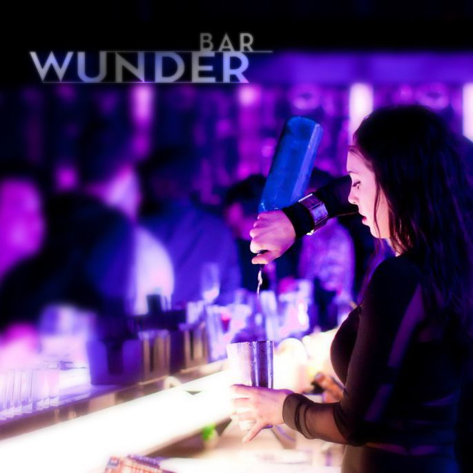 #Wunderbar #nightlife #montreal #party  #music #design #cocktails  #events
