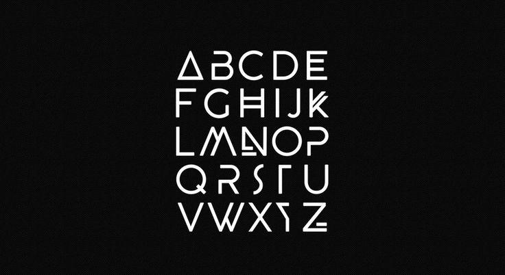 Free Typeface: BEYNO