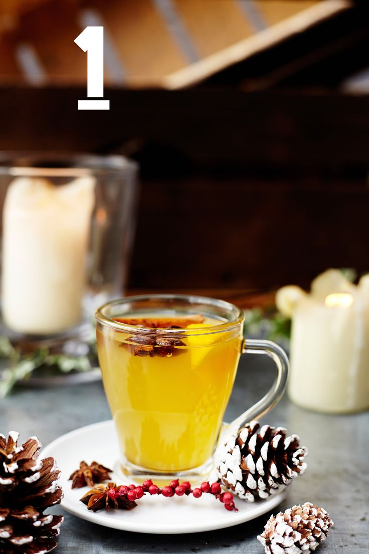 White mulled wine is the only recipe you need this Christmas and here's ours http://aubaine.co.uk/blog/food/mulled-white-wine-recipe/