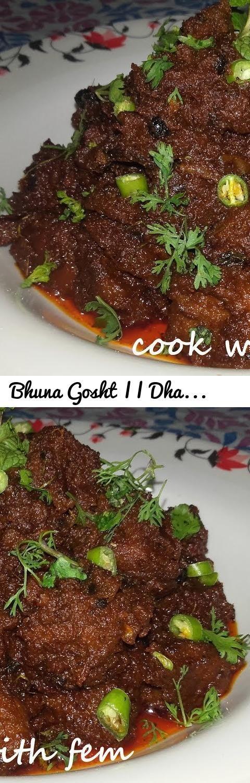 Bhuna Gosht    Dhaba Style Delicious Bhuna Gosht    Mutton Roast Recipe   Bhuna Mutton Recipe By Fem... Tags: bhuna gosht, bhuna gosht recipe, mutton roast, roasted mutton, mutton recipe, how to roast mutton, homemade roasted mutton, bhuna gosht recipe in urdu, bhuna gosht recipe in hindi, bhuna mutton, bhuna mutton recipe, bhuna mutton recipe in hindi, bhuna mutton recipe in urdu, bhuna, gosht, mutton bhuna gosht, how, mutton roast andhra style, bhuna hua gosht recipe, mutton roast recipe…
