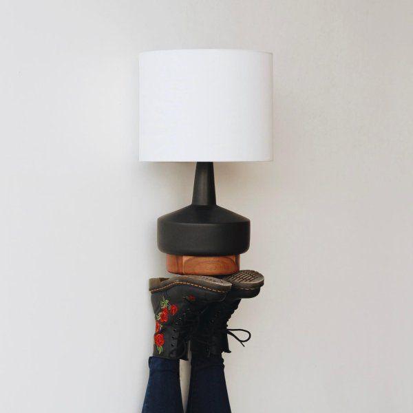 Wood Ceramic Table Lamp Medium Ceramic Table Ceramic Table Lamps Table Lamp