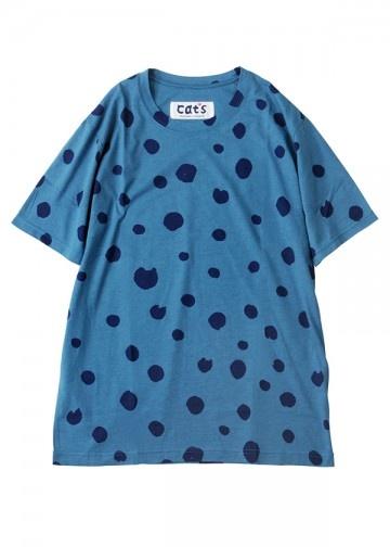 メンズ ドットキャットT / Tシャツ : Mens Tops | HUMOR ユーモア: Trendy Prints