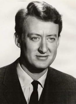 """TOM POSTON (1921 - 2007) aka """"The Confused Man"""" on The Steve Allen Show"""