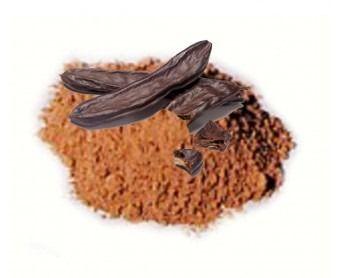 FARINA DI CARRUBE:RICETTE - http://wikiharmony.org/farina-di-carrubericette/ L'utilizzo della farina di carrube è innumerevole, potete utilizzarla in cucina, ma anche come emolliente per la pelle. Ecco alcune ricette: Potete utilizzare la farina di carrube nei dolci al posto del cacao o al posto dello zucchero Potete utilizzarla come addensante naturale nella pre...