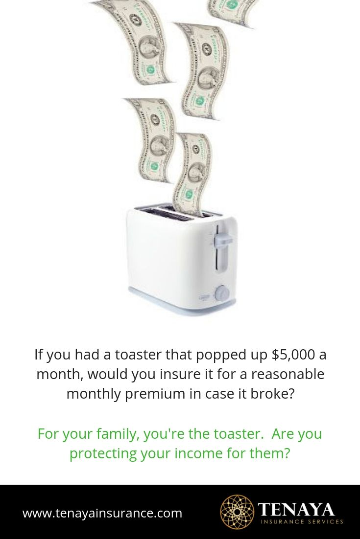 If You Had A Toaster That Popped Up 5 000 A Month Would You