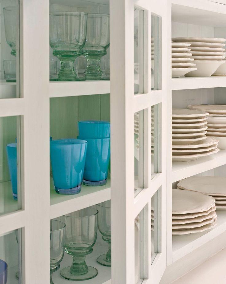 Las 25 mejores ideas sobre limpieza de primavera en - Como colgar muebles de cocina ...