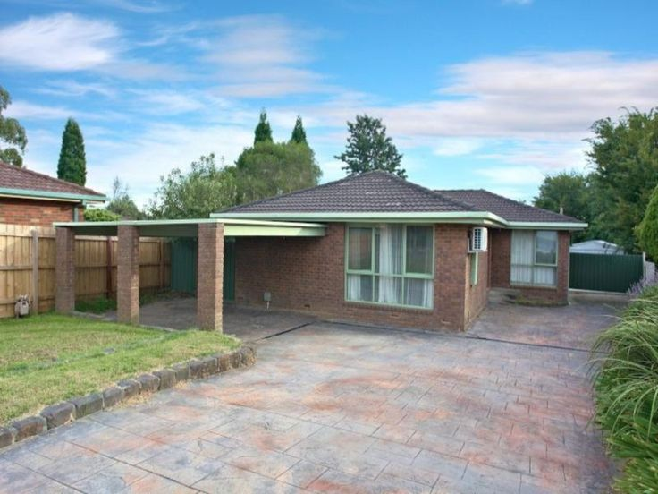 Recently Sold Home At 3 Vida Court Wantirna South