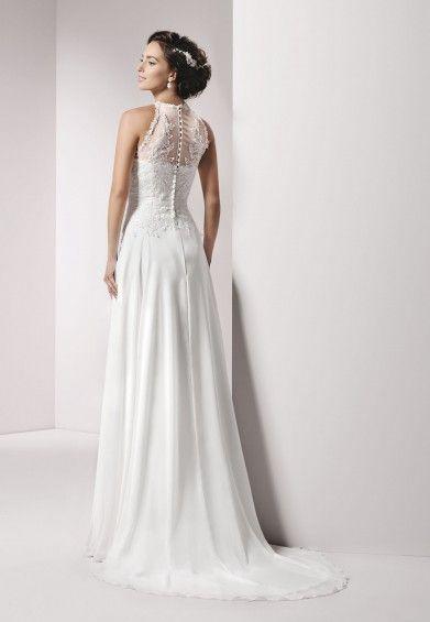 15205 - Love Collection - Kolekcja sukni ślubnych Agnes - koronkowe suknie ślubne