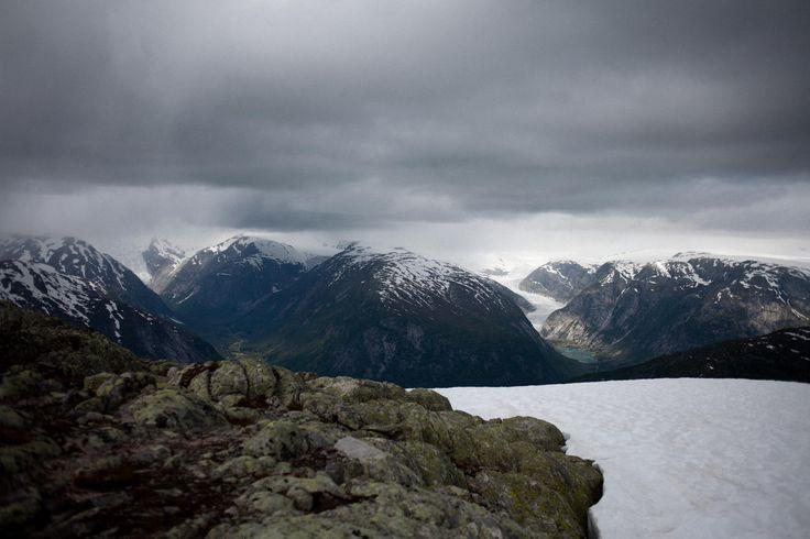 Myrhønna,Norway by Aleksei Golubovich on 500px