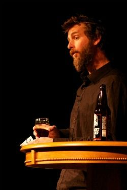 Stone Brewing's Greg Koch