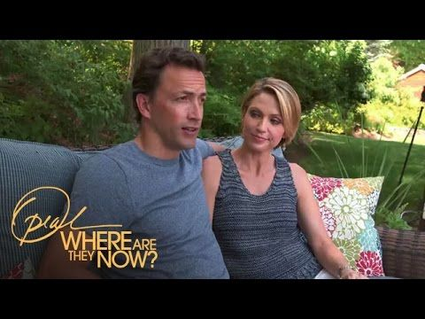 How Cancer Tested Amy Robach's Marriage to Andrew Shue | Where Are They ...